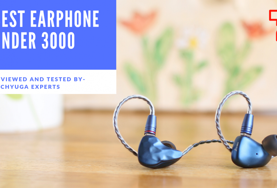 Which is the best wireless earphone for under Rs 3000