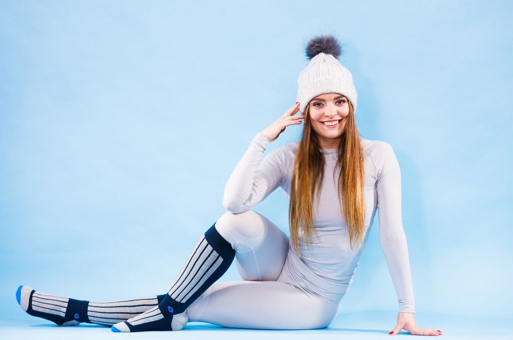What are the Types of thermal clothes online?