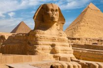 Places to Go To in Egypt for Christmas Holidays