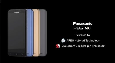Have your Sights on the Panasonic P85 Nxt?