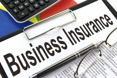 Ensure Your Business Has The Right Type of Insurance
