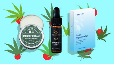 Things to Know About the Effects of CBD Products on The Menstrual Cramps