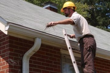 What's In Your Gutter System?