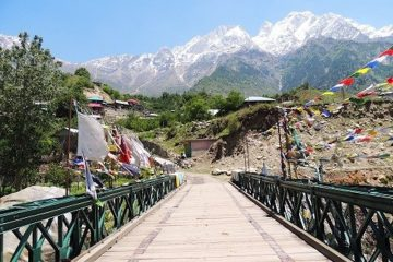 The top 5 hill stations in India that is definitely worth visiting!