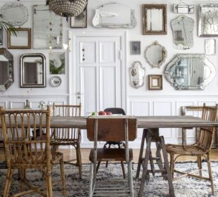 Seven great home decoration ideas with pine wood