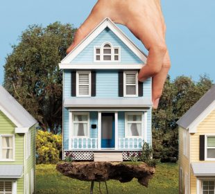 BRIAN FERDINAND: WHY GO THE CORPORATE HOUSING ROUTE?