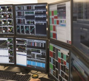 Can trading terminal affect performance?